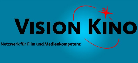 Logo der Vision Kino GmbH