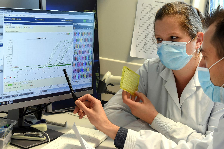 Gen-Mutationen schneller erkennen