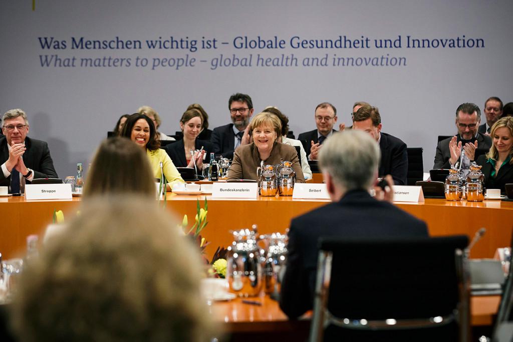 G20 Gipfel Hamburg Datum