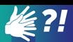 Anfrage in Gebärdensprache: externer Link (wird in einem Pop-up-Fenster geöffnet)