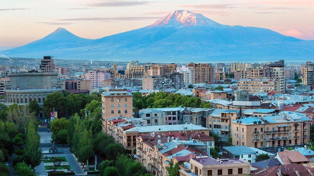7 Dinge Die Sie Nicht Uber Armenien Wussten
