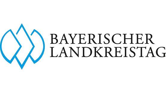Logo: Bayerischer Landkreistag