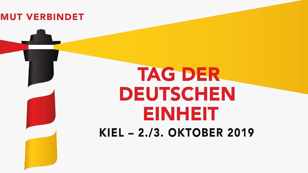 Tag Der Deutschen Einheit 2021 Kiel Programm