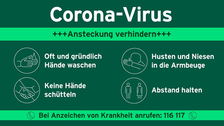 Corona Regeln Bundesregierung