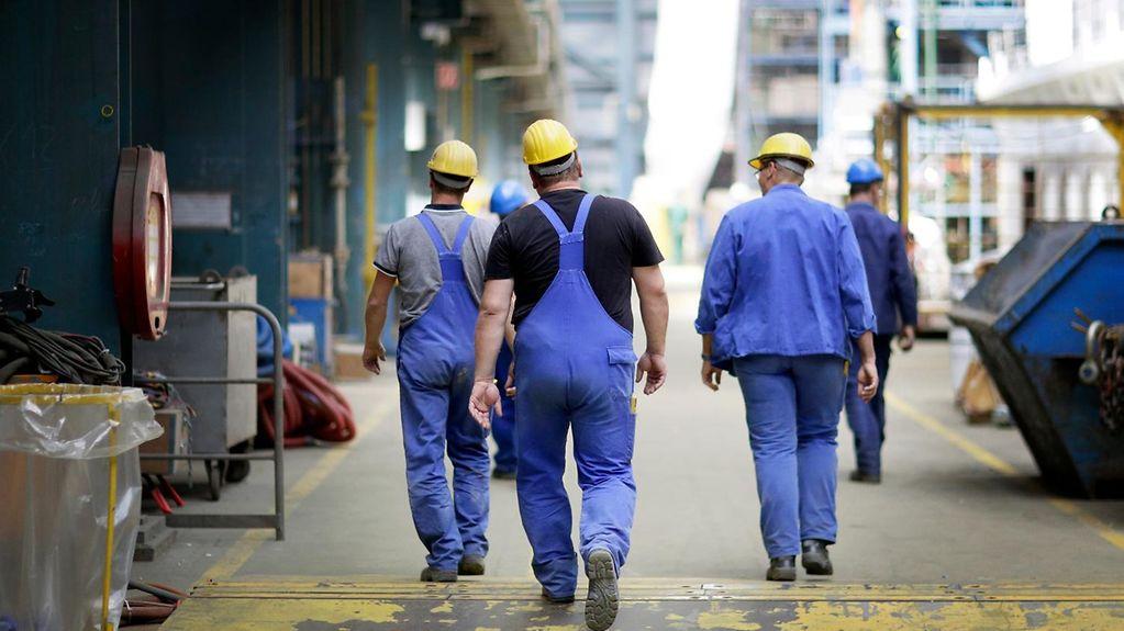 arbeitnehmer kurzarbeitergeld