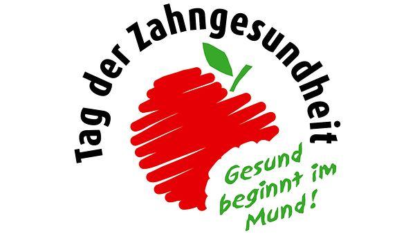 Logo Tag der Zahngesundheit