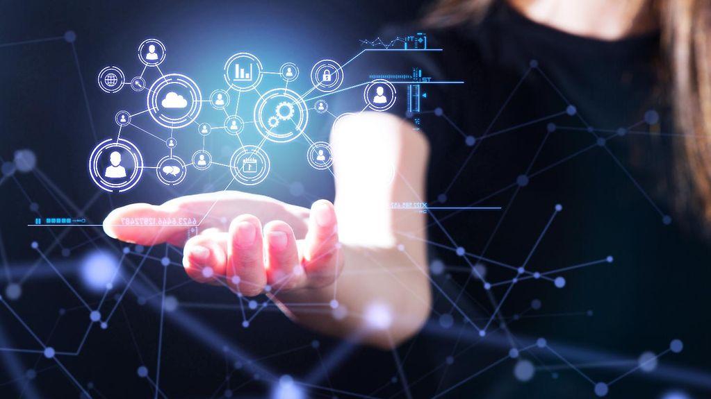 Bundesregierung beschließt Datenstrategie