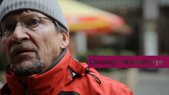 Christoph Wonneberger