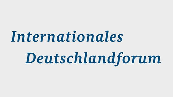 Internationales Deutschlandforum - für Player, kein 3:2 Format