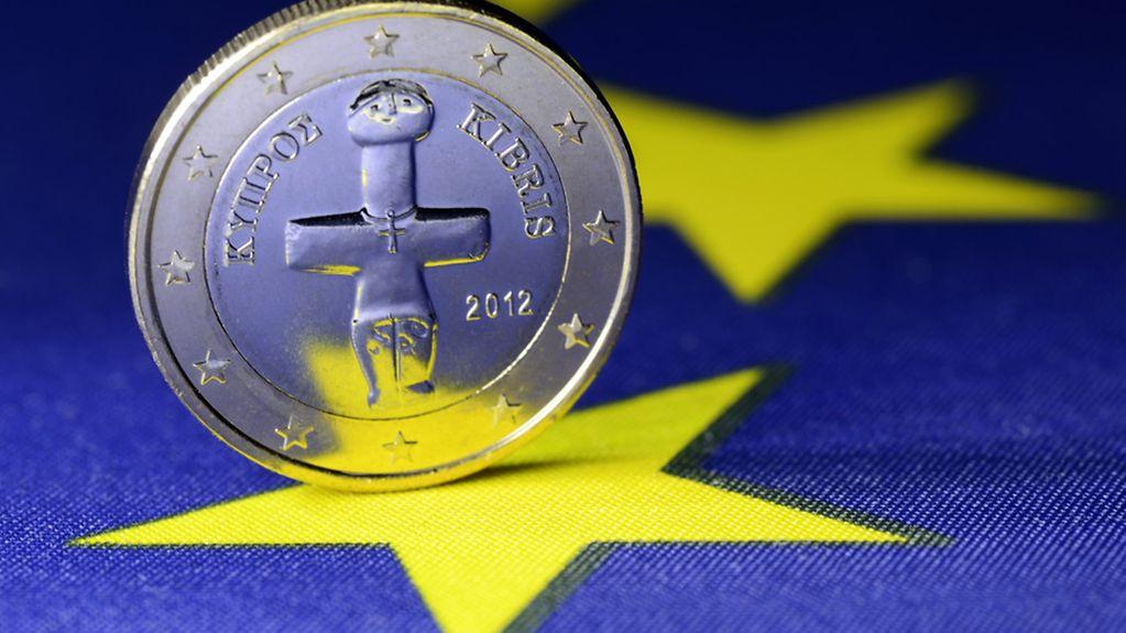 Bundesregierung Euro Zypern Hat Rettungsschirm Verlassen