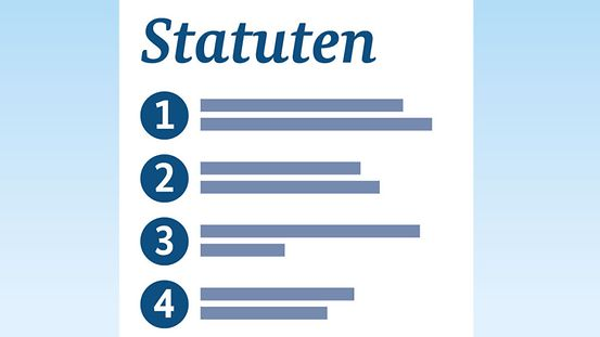 Nationaler Integrationspreis - Statuten