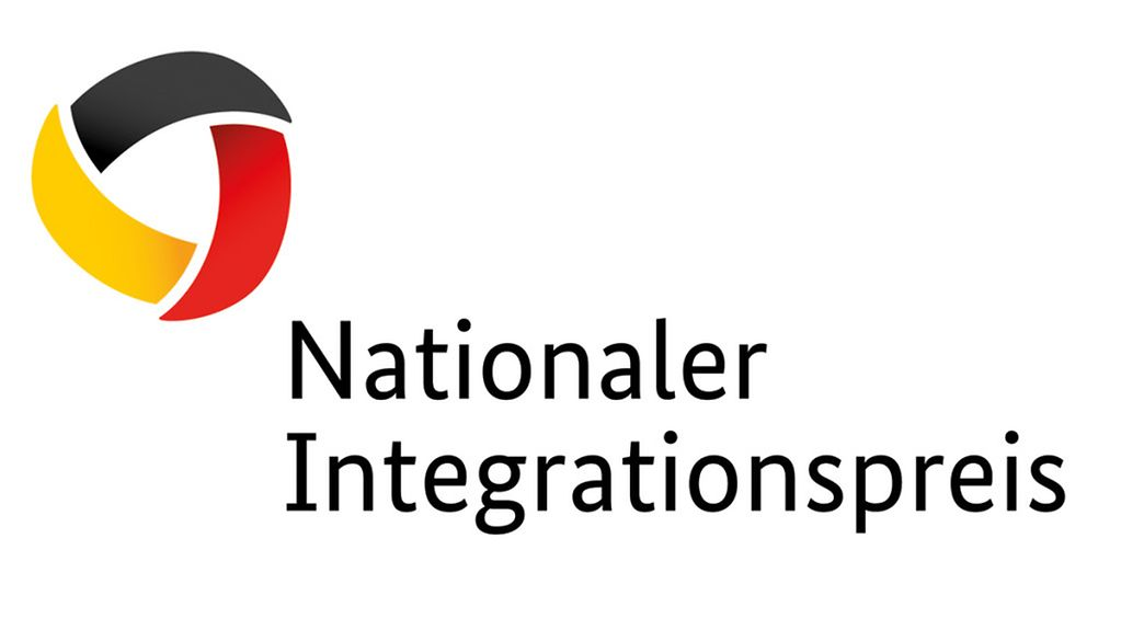 Nationaler Integrationspreis der Bundeskanzlerin