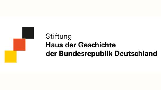 Logo of the Haus der Geschichte Foundation