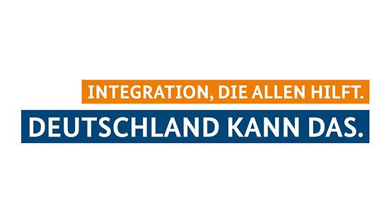 Integration die allen hilft, Integrationskampagne