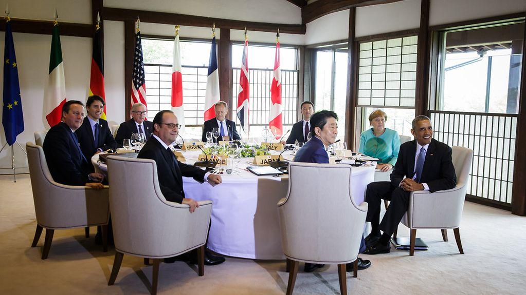 Japan Politiker