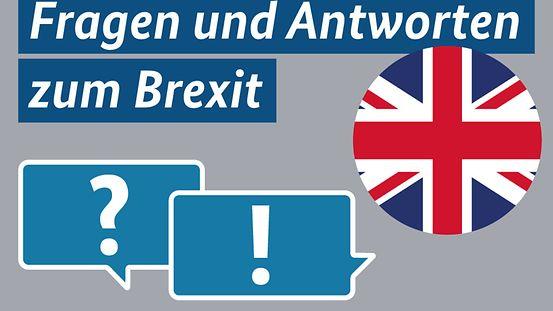 Informationen zum Brexit