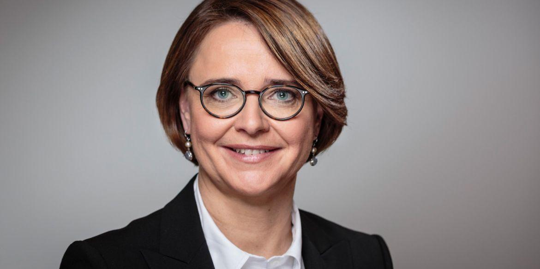 Annette Widmann-Mauz, Parlamentarische Staatssekretärin im Bundesministerium für Gesundheit.